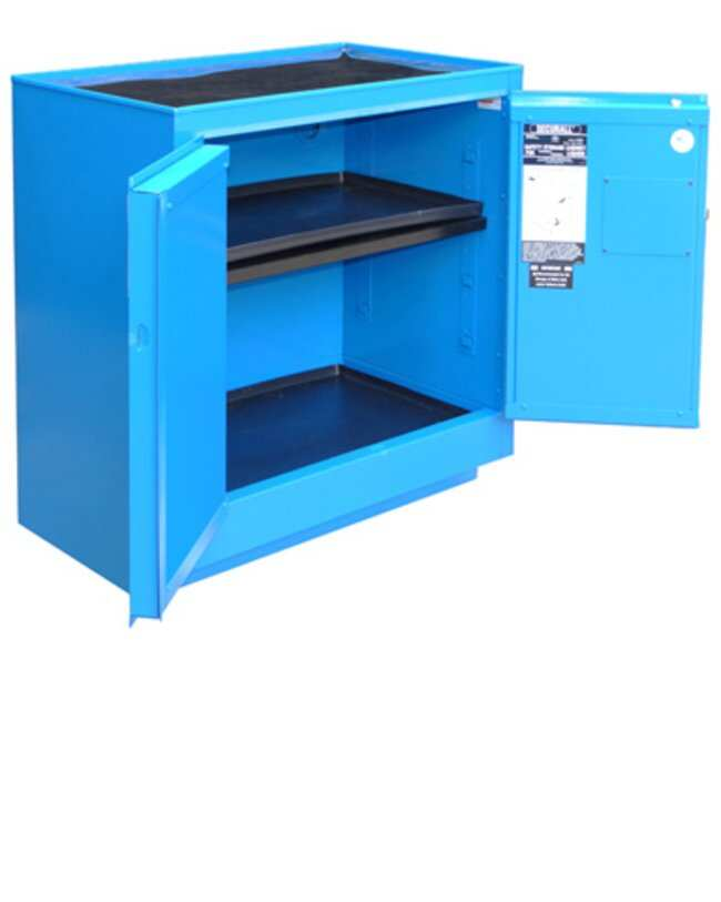 Acid-Resistant Cabinet