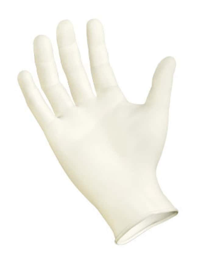 Sempermed Best Touch Latex Gloves Size, Medium:Gloves, Glasses and Safety