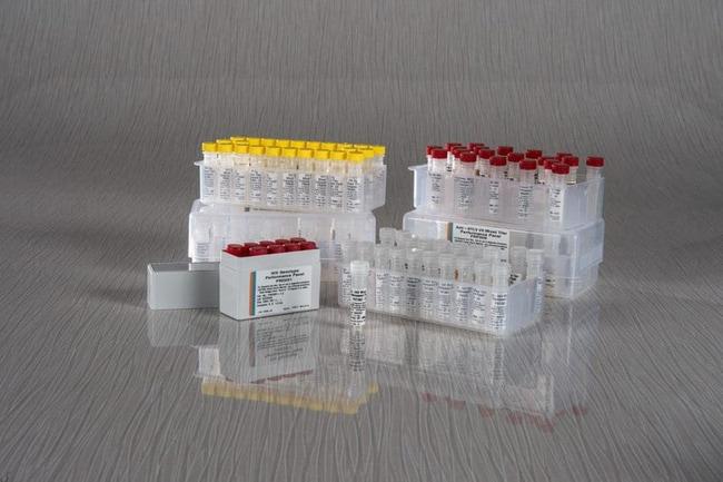 SeraCare Dengue Mixed Titer AccuSet Performance Panel Dengue Mixed Titer