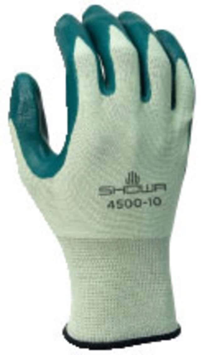 SHOWA™Nitrile-Coated Seamless Knit Nylon Gloves