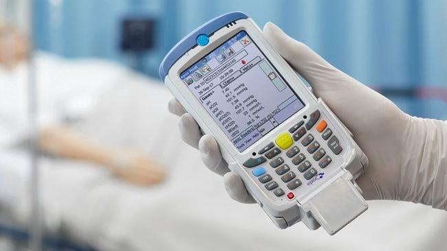 Siemens Healthineers Epoc Host2 Motorola Epoc™ Host2 Motorola:Diagnostic
