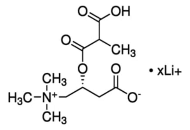Methylmalonyl-L-Carnitine Lithium Salt Analytical Standard, MilliporeSigma