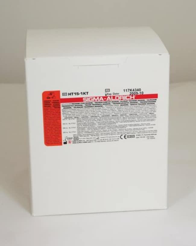 Sigma DiagnosticsTrichrome Stain (Masson) Kit Trichrome Stain (Masson)