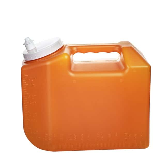 Simport ScientificUrine Collection URISAFE Containers 4L container with