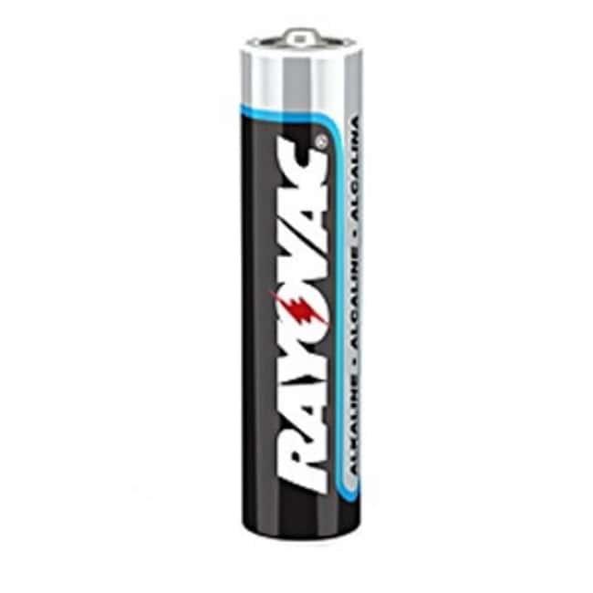 Spectrum BrandsBulk Packaged Batteries:Lab Electrical Equipment:Batteries