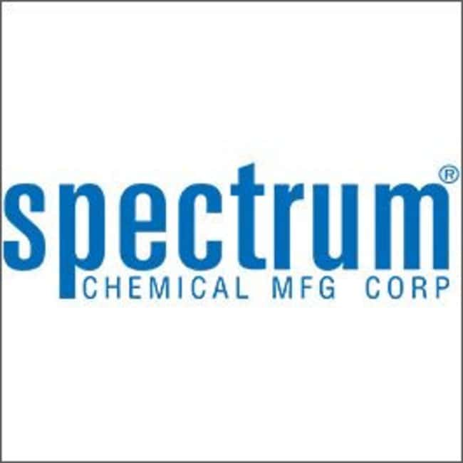 Methyl Alcohol, NF, 99.5%, Spectrum