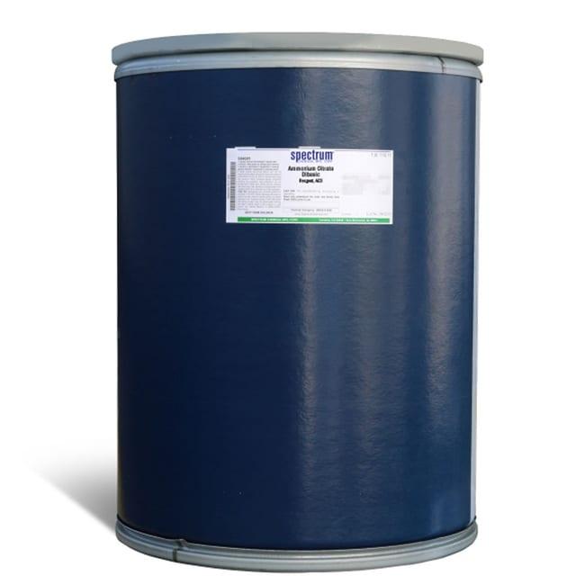 Ammonium Citrate Dibasic, ACS, 98-103%, Spectrum