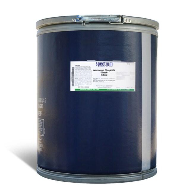 Ammonium Phosphate Dibasic, Technical, Spectrum