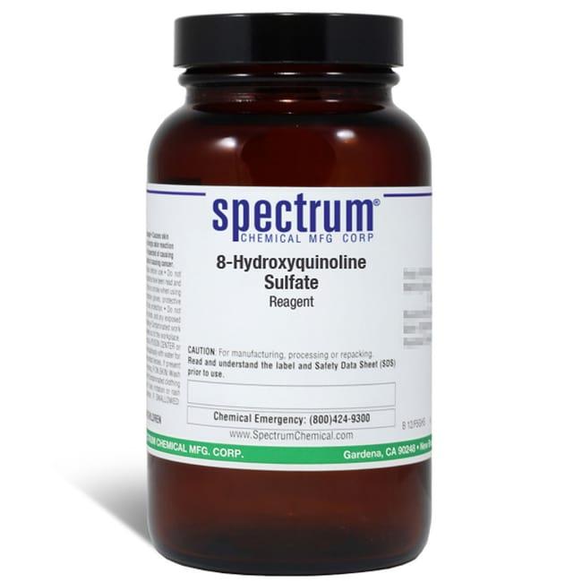 8-Hydroxyquinoline Sulfate, 98%3, Spectrum™