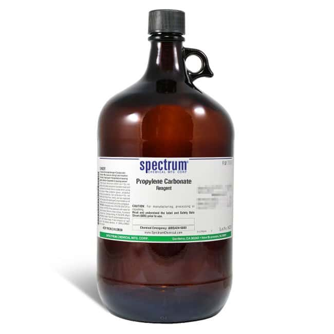 Propylene Carbonate, 99%, Spectrum™
