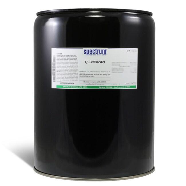 1,5-Pentanediol, 97%, Spectrum