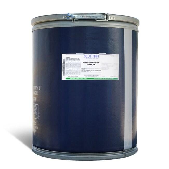 Potassium Chloride, Granular, USP, 99-100.5%, Spectrum