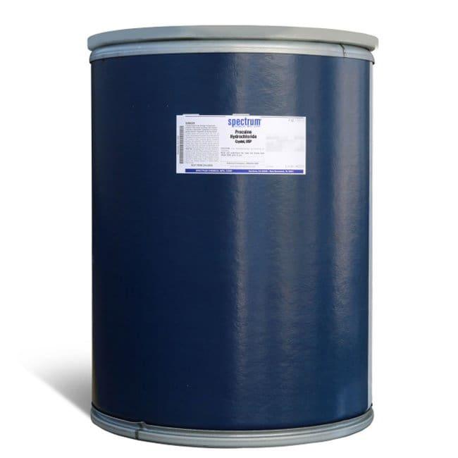 Procaine Hydrochloride, Crystal, USP, 99-101%, Spectrum
