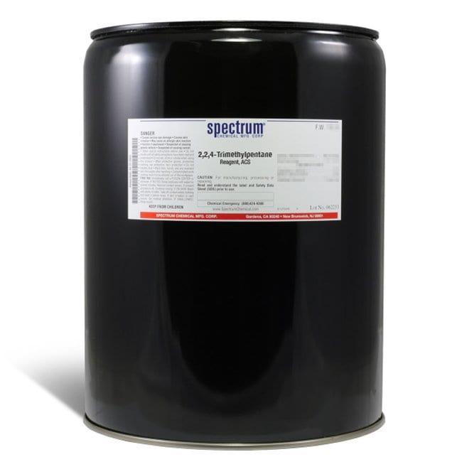 2,2,4-Trimethylpentane, ACS, 99%, Spectrum