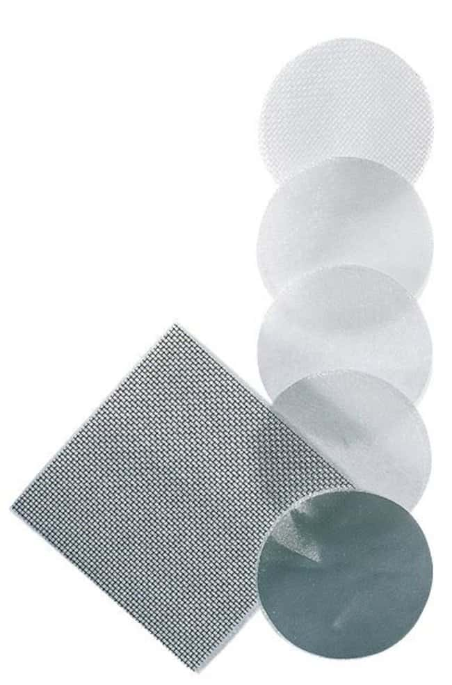 Spectrum™ Spectra Mesh™ Woven, Nylon Filters Hydrophilic; 100um opening; 78um thickness; Size: 90mm Spectrum™ Spectra Mesh™ Woven, Nylon Filters