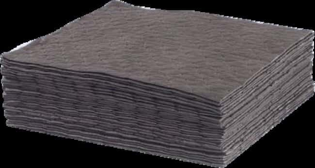 CEP Universal Aggressive Sorbent Pads and Rolls Pad; 0.375 in. x 30 in.