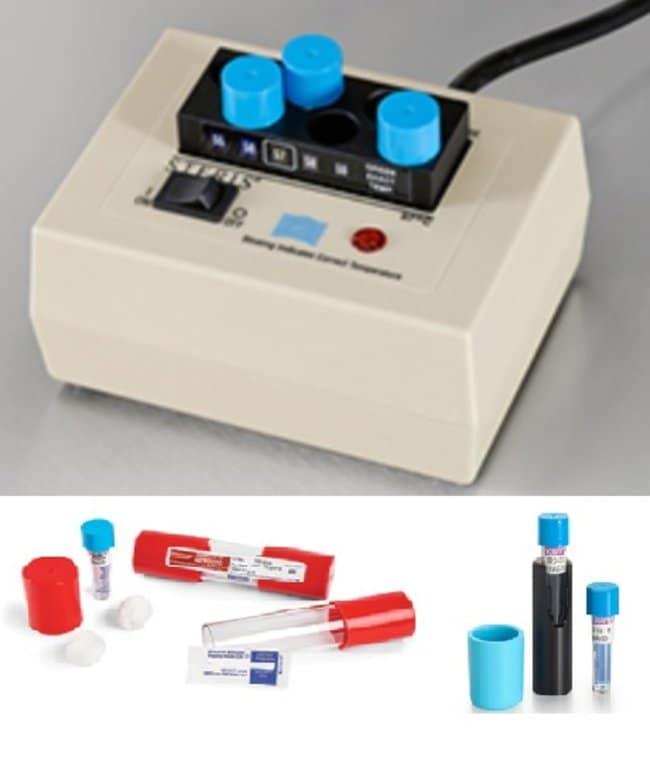 Steris CorpVERIFY Incubator Bundle Steam Sterilization:Sterilizers and