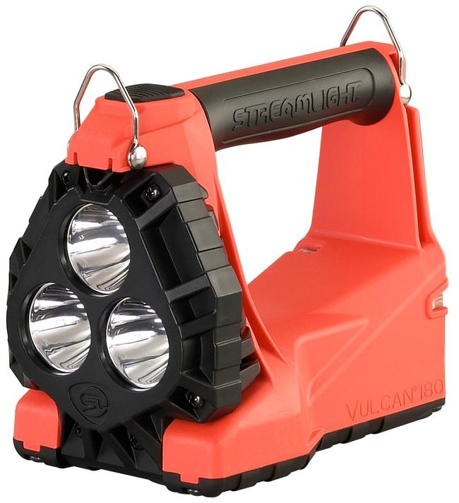 StreamlightVulcan 180 Haz-Lo Class 1 Div 1 Intrinsically Safe Rechargeable