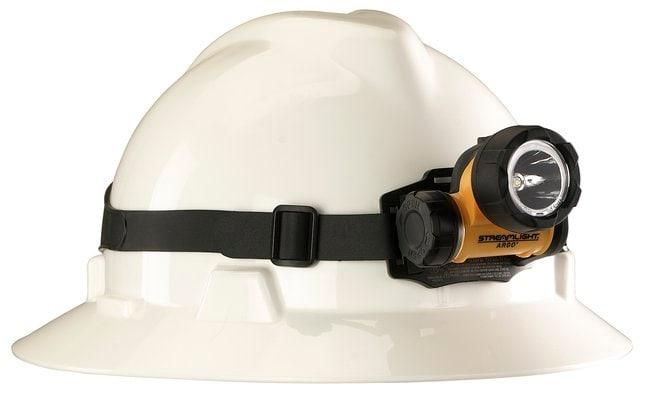 Streamlight Argo Headlamp:Gloves, Glasses and Safety:Facility Maintenance