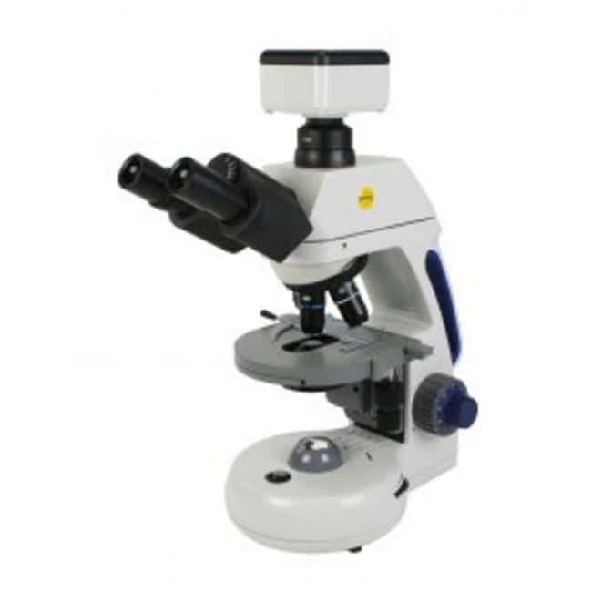 Swift M10T-HD Series Advanced Microscope with Integrated HD Camera :Teaching
