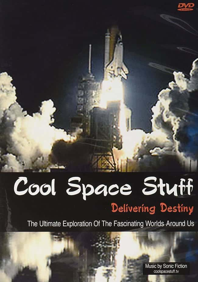 TMW Media Cool Space Stuff: Delivering Destiny - Teaching Supplies, STEM  and Career Education