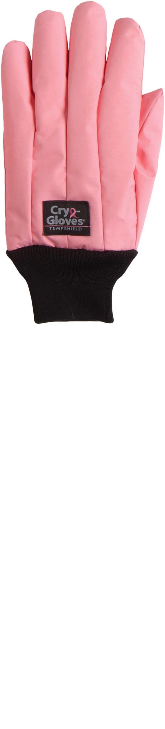 Tempshield™Pink Cryo-Gloves™