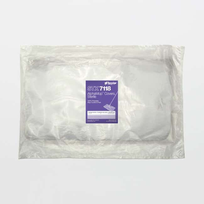 Texwipe Replacement Covers for AlphaMop Cleanroom Mops For use with AlphaMops:Gloves,