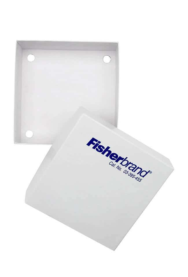 Fisherbrand™ Cryo/Freezer Boxes