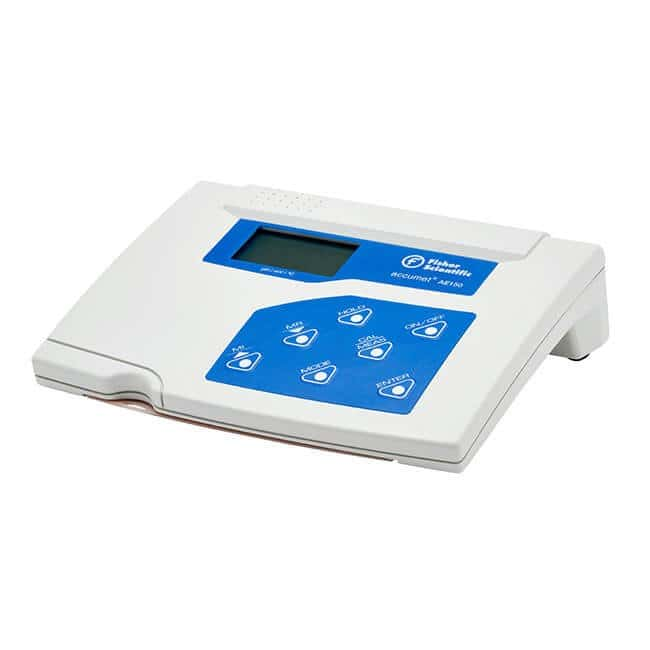 Fisherbrand™ accumet™ AE150 Benchtop pH Meter 3-in-1 Set Fisherbrand™ accumet™ AE150 Benchtop pH Meter