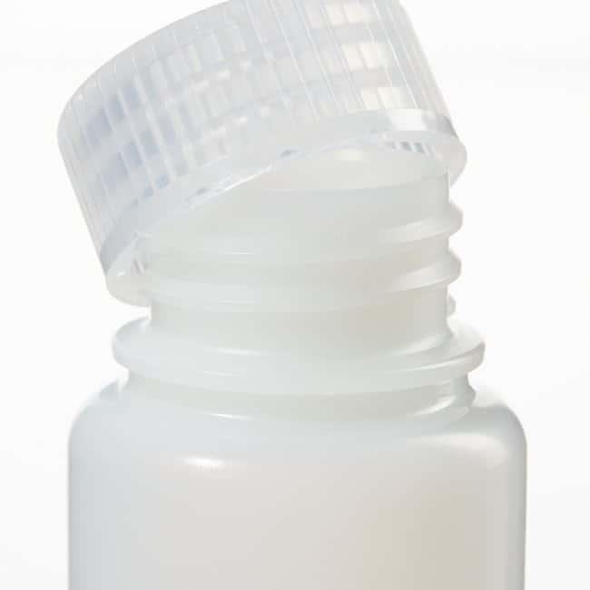 Thermo Scientific™Nalgene™ Wide-Mouth Lab Quality HDPE Bottles