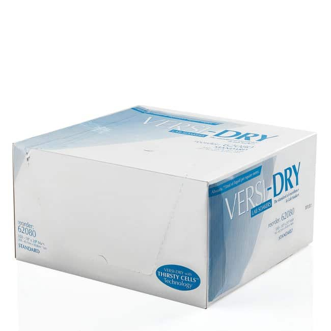 Thermo Scientific Nalgene Versi-Dry Surface Protectors :Furniture, Storage,