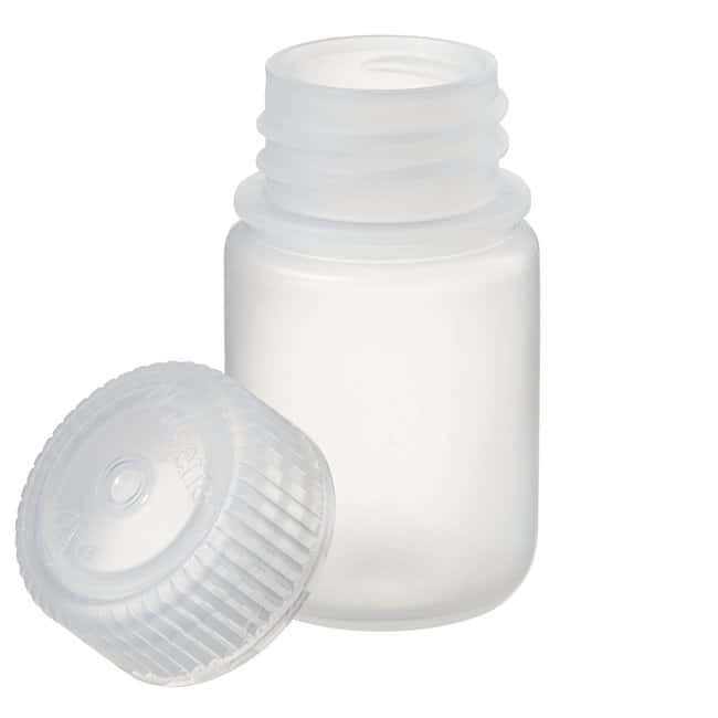 Thermo Scientific  Nalgene  Wide-Mouth Lab Quality PPCO Bottles with Closure