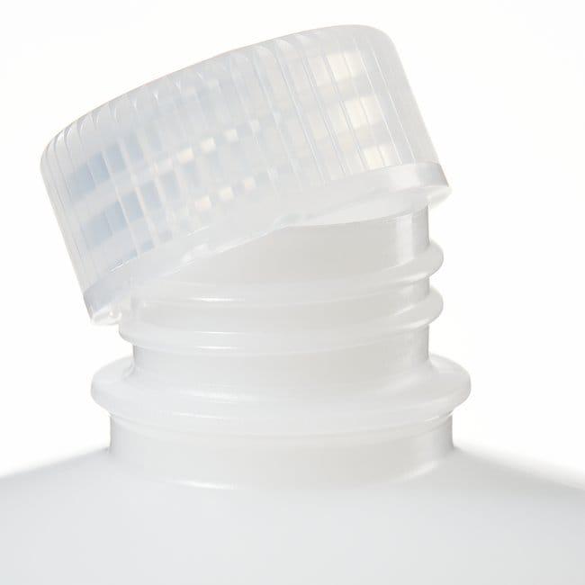 Thermo Scientific™Nalgene™ Narrow-Mouth Economy HDPE Bottles: Bulk Pack, Assembled Capacity: 16 oz. (500mL) Thermo Scientific™Nalgene™ Narrow-Mouth Economy HDPE Bottles: Bulk Pack, Assembled