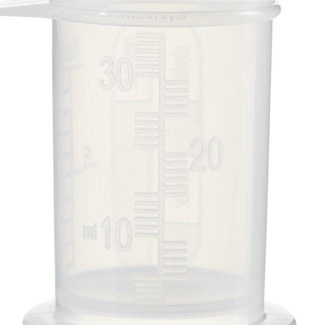 Thermo Scientific™Système de récipient pour lait humain Capitol Vial Snappies™ 1oz (29,6ml); 100/boîte Thermo Scientific™Système de récipient pour lait humain Capitol Vial Snappies™