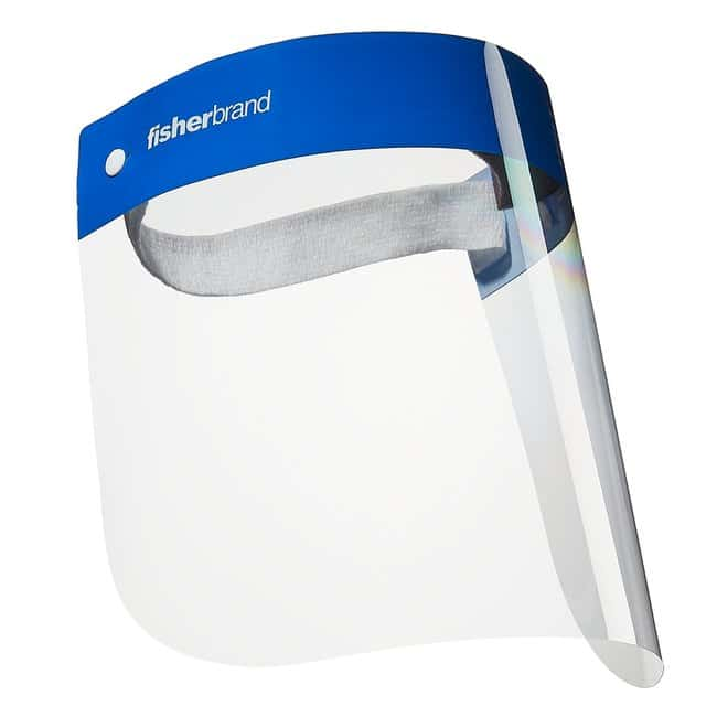 Fisherbrand™Disposable Face Shields