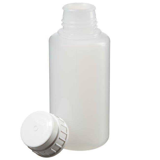 Thermo Scientific™Nalgene™ Heavy-Duty PPCO Vacuum Bottles with Closure: Lab Pack 1000mL, 53B closure w/gasket, lab pack Thermo Scientific™Nalgene™ Heavy-Duty PPCO Vacuum Bottles with Closure: Lab Pack
