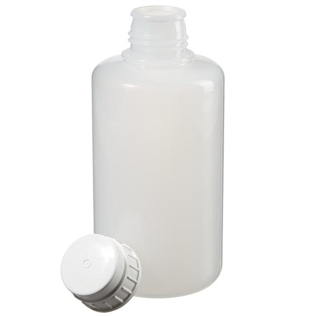 Thermo Scientific™Nalgene™ Heavy-Duty PPCO Vacuum Bottles with Closure: Lab Pack