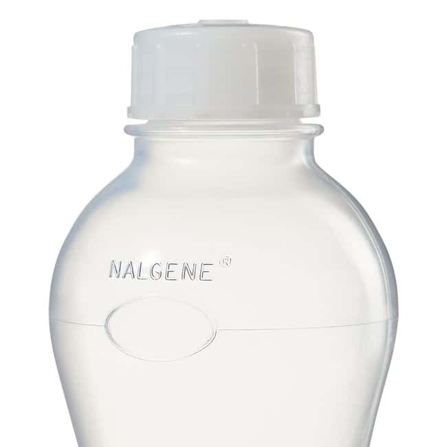 Thermo Scientific Nalgene Separatory Funnels made with Teflon FEP with