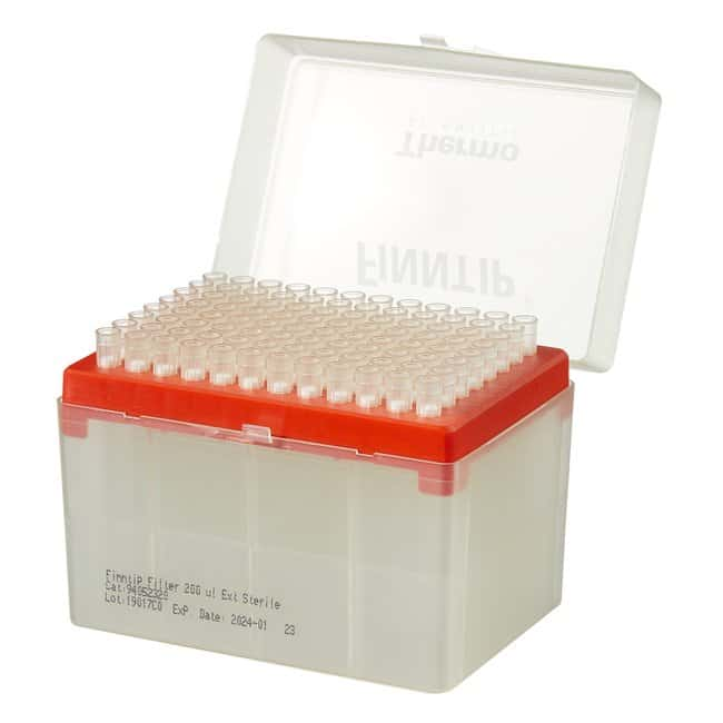 Thermo Scientific Finntip Filtered Pipette Tips :Pipets, Pipettes and Pipette