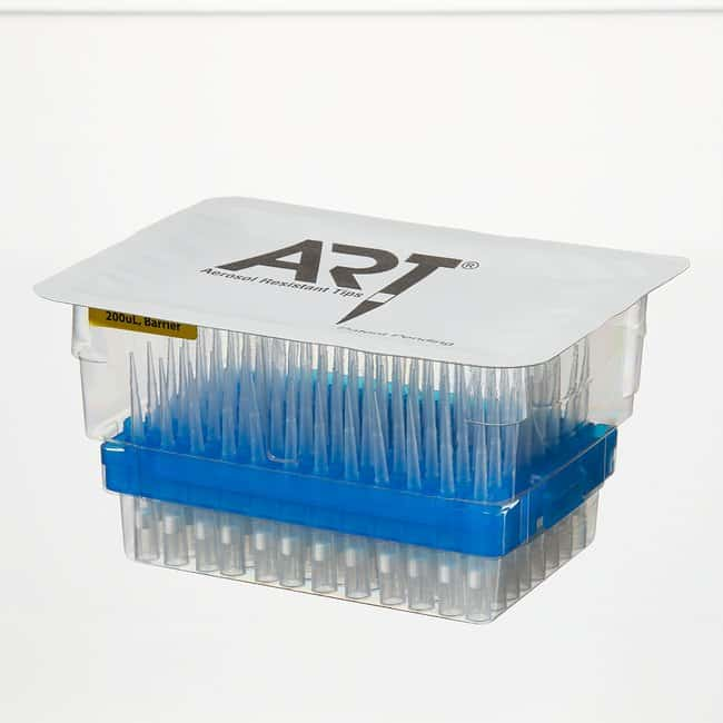 Thermo Scientific ART Barrier Reload Insert Pipette Tips:Pipets, Pipettes