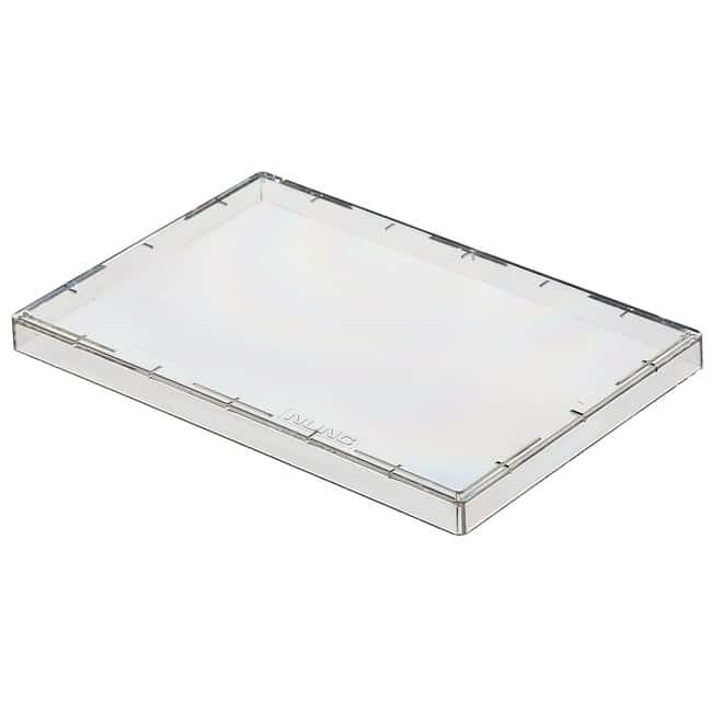 Thermo Scientific™Nunc™ Microplate Lids Universal Lid for 384 and 1536 well Nunc plate Thermo Scientific™Nunc™ Microplate Lids