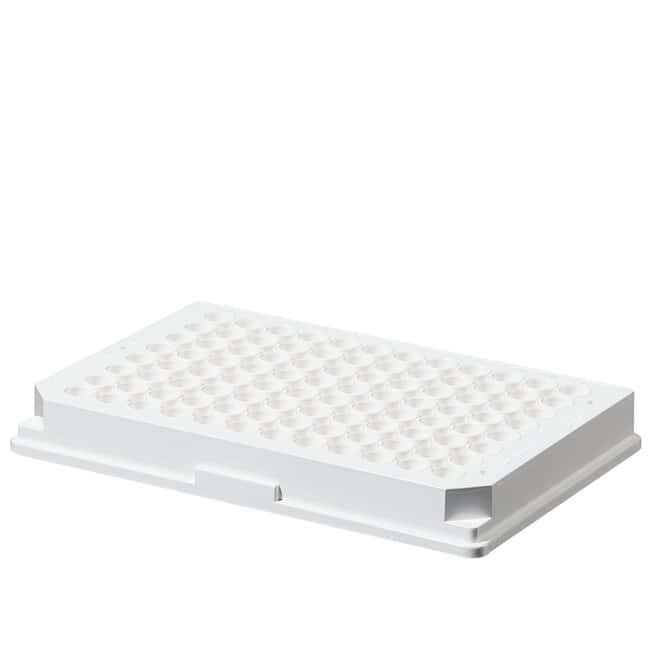 Thermo Scientific White 96-Well Immuno Plates  Flat-Bottom, MaxiSorp, 350µL:Dishes,