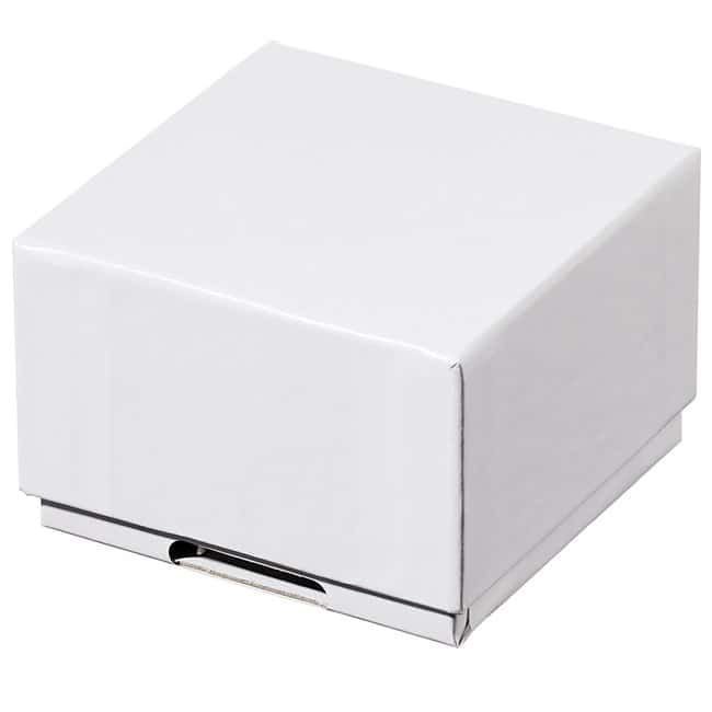 Thermo ScientificCryoBoxes Cryoboxes, Chipboard, brown, holds 25 1.0-1.8