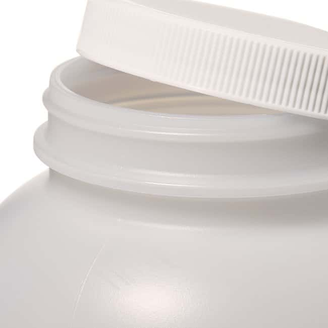 Thermo Scientific™Wide-Mouth HDPE Packers with Closure