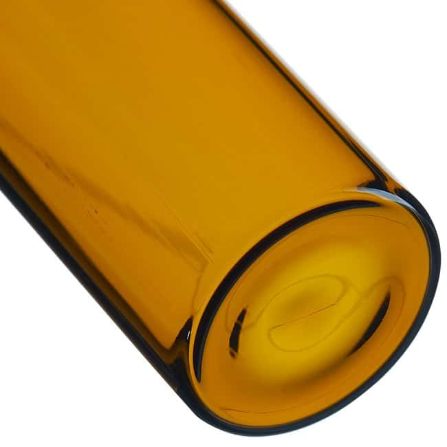 Thermo Scientific I-Chem Amber VOA Glass Vials with Closed-Top Cap 40mL