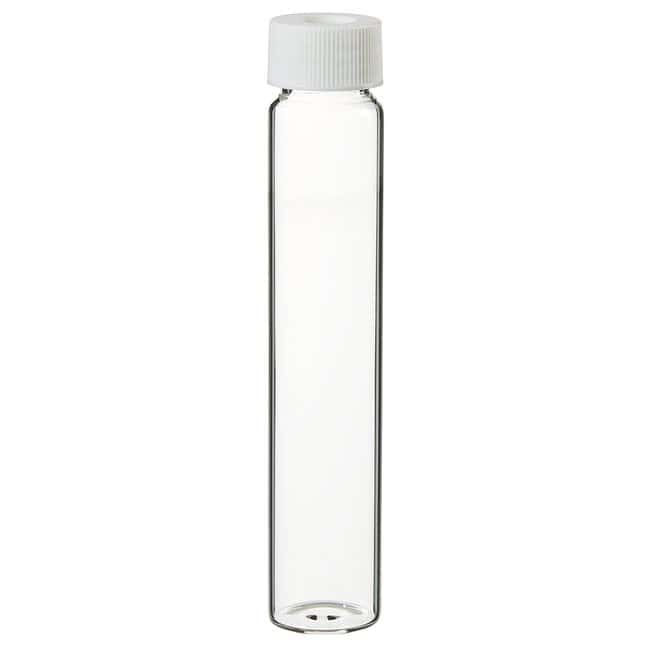 Thermo Scientific™ I-Chem™ Clear VOA Glass Vials with 0.125in. Septa