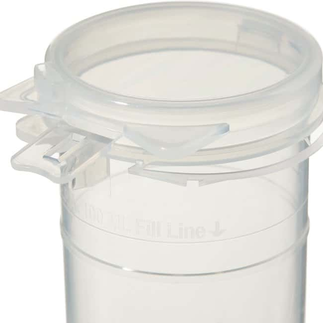 Thermo Scientific™ Security-Snap™ Coliform Polypropylene Water Sample Bottle: Sterile