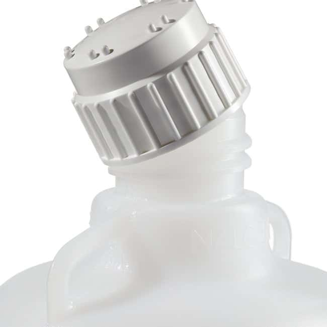 Thermo Scientific  Nalgene   LDPE, Round Carboy with Spigot