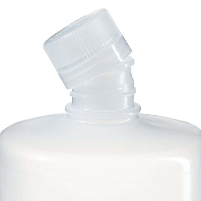 Thermo Scientific  Nalgene  Large Narrow-Mouth PPCO Bottles with Closure