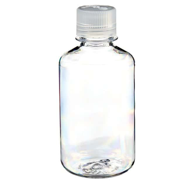 Thermo Scientific™Nalgene™ Narrow-Mouth Polycarbonate Bottles with Closure Capacity: 16 oz. (500mL) Thermo Scientific™Nalgene™ Narrow-Mouth Polycarbonate Bottles with Closure